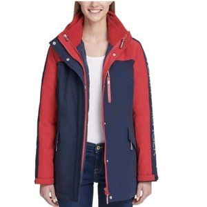 Tommy Hilfiger Women's Winter Cold Weather Coat